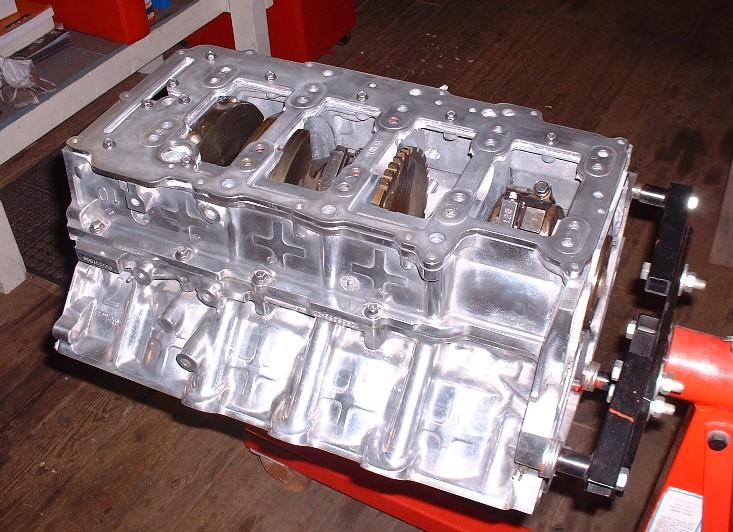 Pennock's Fiero Forum - Blooze Own: An F355 Six Speed N* Build