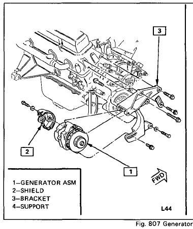 1986 corvette wiring diagram  1986  free download images