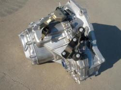 Pennock's Fiero Forum - F23 gearbox (by Gandalf)