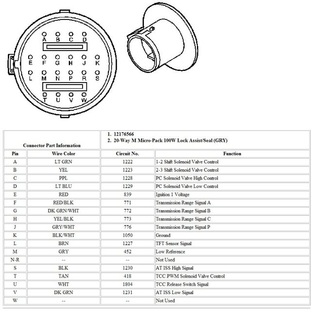 4t65e Automatic Transmission Parts Diagram on 2012 toyota tacoma wiring diagram