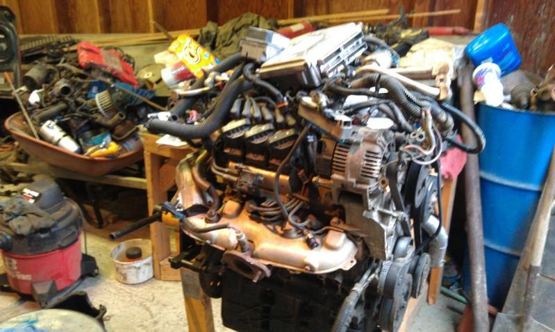 my 3400 swap (using fiero top end) pennock\u0027s fiero forum LQ4 Wiring Harness
