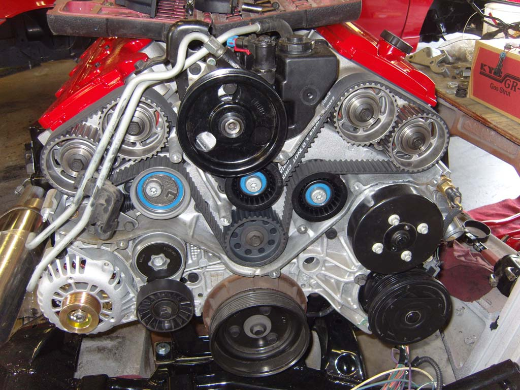 Gm Lq1 34 Engine Diagram Detailed Wiring Diagrams Timing Belt Pennocks Fiero Forum Sourmugs 3 4 Dohc Swap By Sourmug 43 Intake