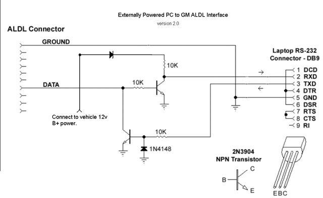 Battery eeprom works схема адаптера