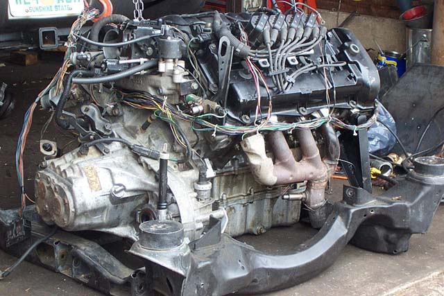 Head Gasket Repair new: Head Gasket Repair Northstar Engine