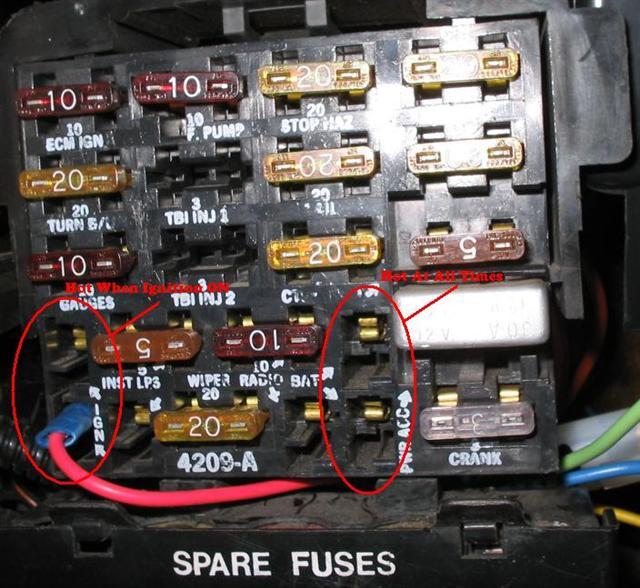 84 fiero fuse box diagram online schematic diagram u2022 rh holyoak co Fuses for Fiero GT Fuses for Fiero GT