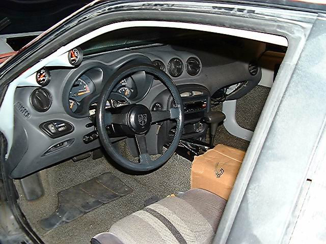 And Finally Another Dash Conversion That Seems To Have Great Potential Is The Pontiac Grand Am Swap