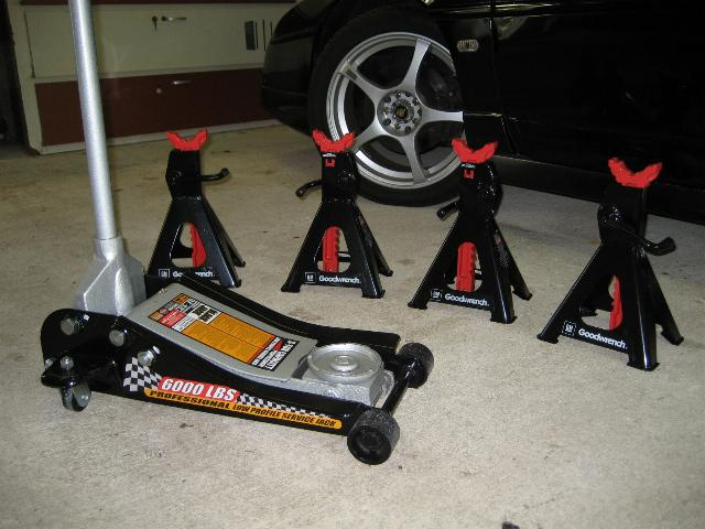floor jack walmart. also bought some gm goodwrench 3-ton jack stands with a 21\ floor walmart 0