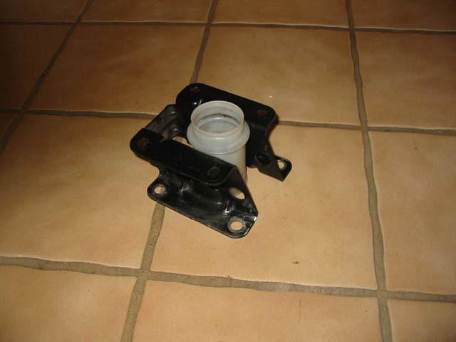 Disc Brake Caliper Piston-PG Plus Professional Grade Steel Front fits Fiero