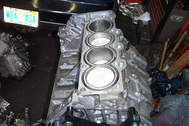 I Found The Problem With Northstar Head Gasket Issue Archive