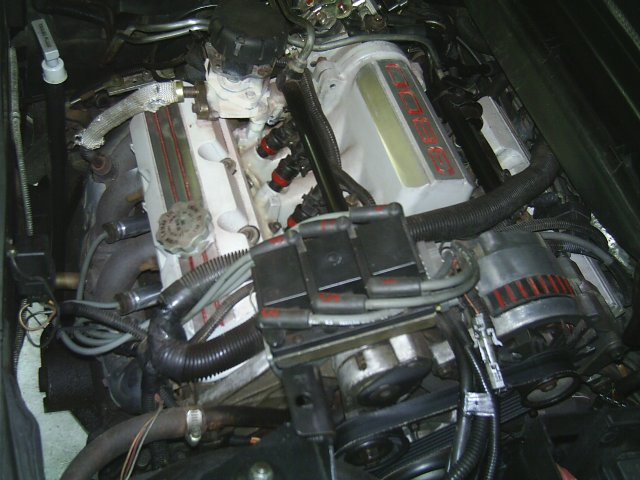 can a 3800 series 1 be converted to carb pennock s fiero forum think of the wires like nuts bolts in the fact that you do one nut or bolt at a time same wiring one wire at a time