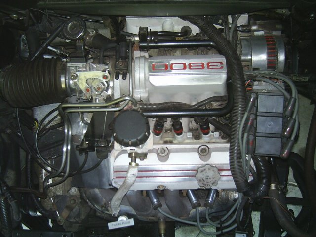 can a 3800 series 1 be converted to carb pennock s fiero forum i have a 3800 series 1 n a in my 87 coupe