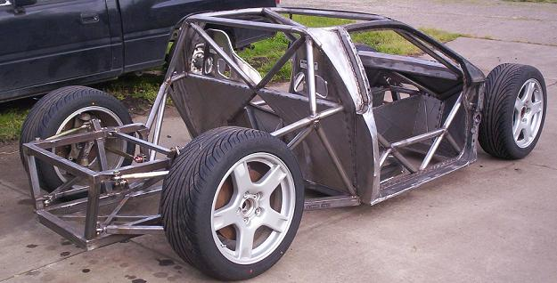 Race Car Builders In Florida