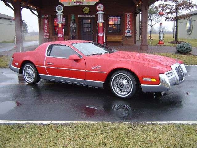 I want Zimmer Quicksilver Pictures - Pennock's Fiero Forum