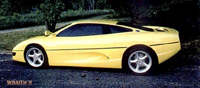 Dodge M4s For Sale >> Could this be a good Rebody??? - Pennock's Fiero Forum