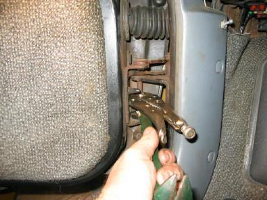 Fiero Door Hinge Pins 88 98 Chevy Door Bushing And Check