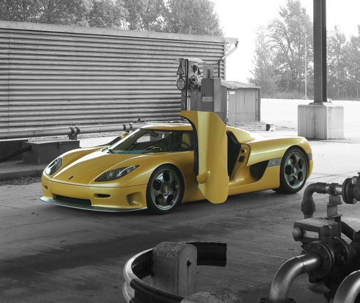 Dihedral Synchro-Helix Doors & GT factory Lambo Doors anyone? - Pennocku0027s Fiero Forum