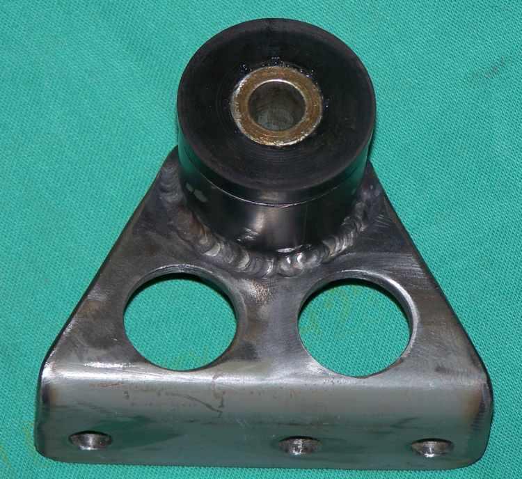 COBALT SS 05-07 HHR 09-10 ION RED LINE 04-07 Front Engine /& Transmission Mounts