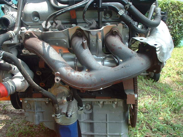 Pennock's Fiero Forum 3900 V6 Swap By Joseph Upsonrhfieronl: 2007 Impala 3900 Oil Pressure Sensor Location At Elf-jo.com