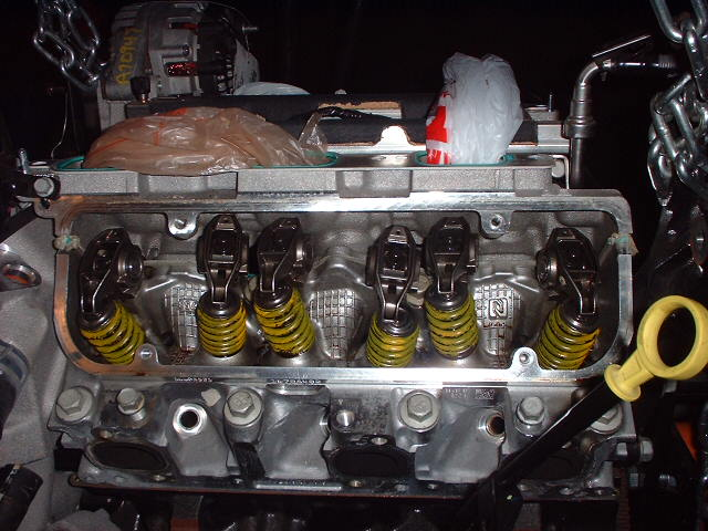 3900 V6 Swap - Pennock's Fiero Forum