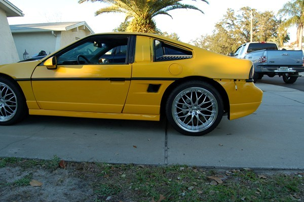 Pennock S Fiero Forum How Am I Doing By Randye